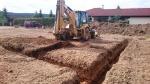 RD Černošice, výstavba na klíč, r. 2015-2017